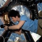 Funkamateure auf der ISS